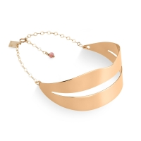 french kiss open cuff