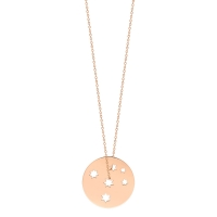 milky way disc on chain