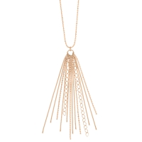 long unchained necklace