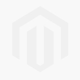 18 carat rose gold jumbo hoopsby Ginette NY